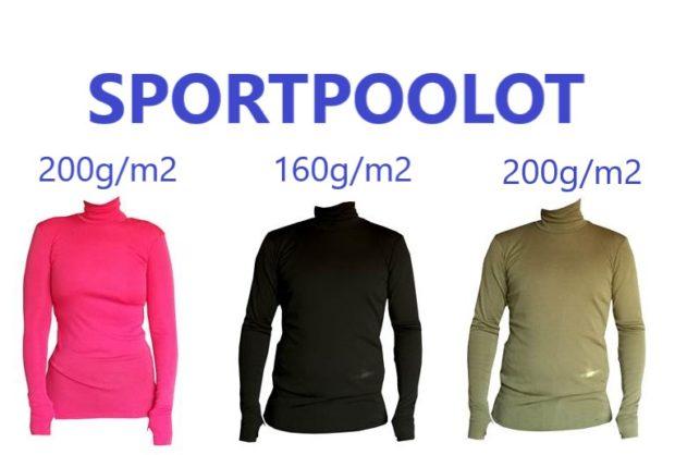 Sport poolot
